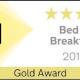 B&B Gold Award